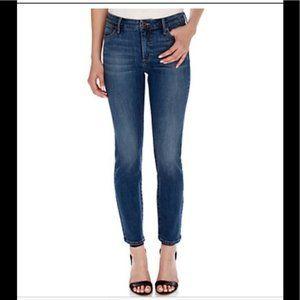 Lucky Brand Hayden Hi-Rise Skinny Jean 14/32